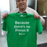 Green Movement Spreads Across Canada